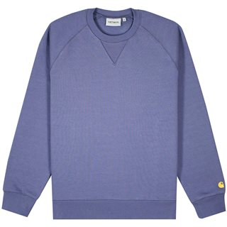 Carhartt WIP Cold Viola Chase Sweat Top