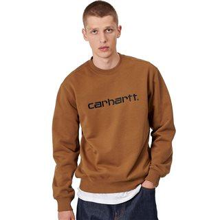 Hamilton Brown Carhartt Sweater