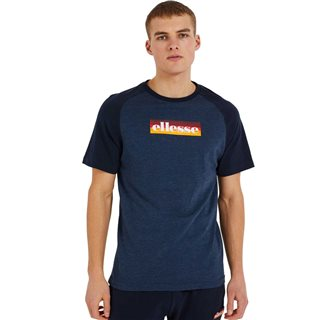 Ellesse Navy Kershaw T-Shirt