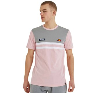 Ellesse Light Pink Venire T-Shirt