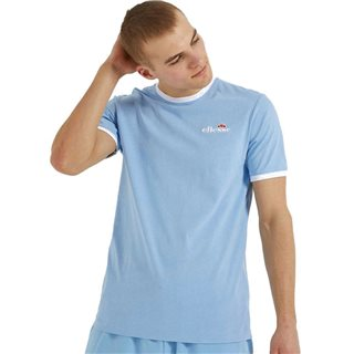 Ellesse Light Blue Meduno T-Shirt