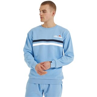 Ellesse Light Blue Bellucci Sweater