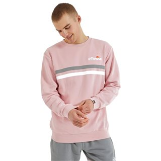 Ellesse Light Pink Bellucci Sweater