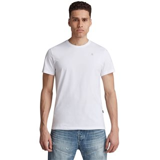 G-Star White Base T-Shirt