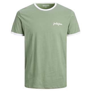 Jack & Jones Originals Sea Spray Ringer T-Shirt