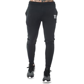 11 Degrees Black Core Poly Joggers