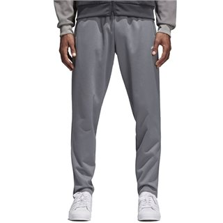 adidas Originals Grey Heather Training Track Bottoms