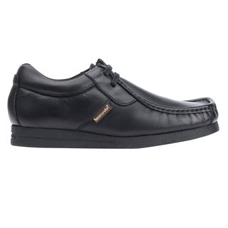 Base London Storm Black