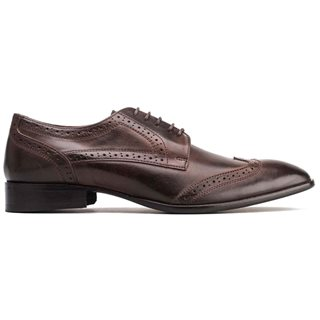 Base London Larsson Brogue