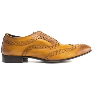 Base London Commerce Brogue