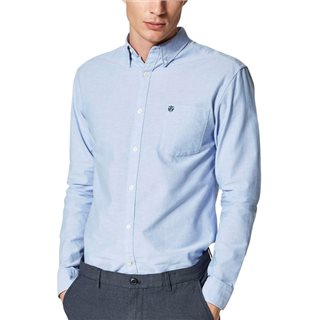 Selected Homme Collect Regular Fit Oxford Shirt