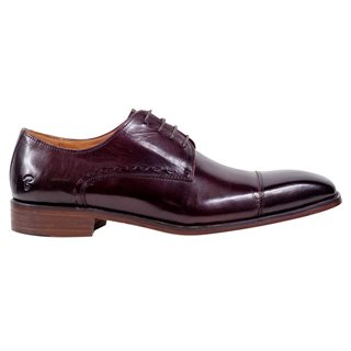 Benetti Bordeaux Arthur Dress Shoe