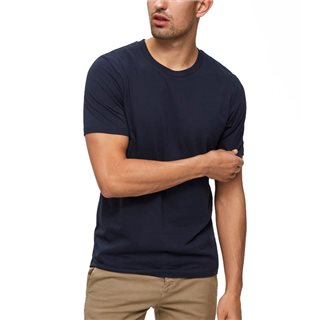 Selected Homme Dark Sapphire O-Neck Perfect T-Shirt
