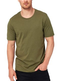 Selected Homme Dusty Olive O-Neck Perfect T-Shirt