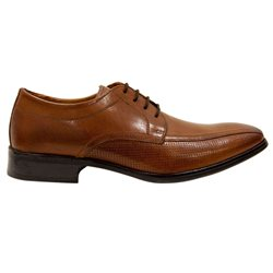 Dubarry Chestnut Denzil Shoe