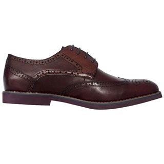 Brent Pope Cooks Brogue
