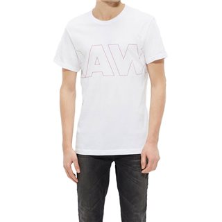 G-Star Kremen T-Shirt White