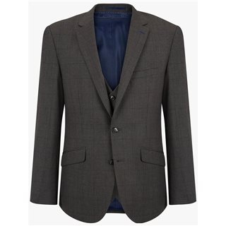 Daniel Grahame Dale Tapered Fit Suit