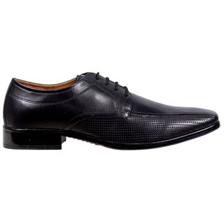 Dubarry Black Denzil Shoe
