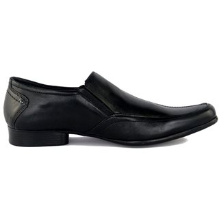 Dubarry Daniel Slip On Dress Shoe Black