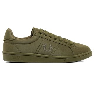 Fred Perry B721 Trainer Iris Leaf