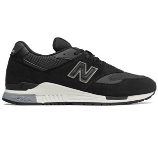 New Balance 840 Trainer Black Phantom