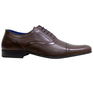 Red Tape Brown Potton 2 Shoe