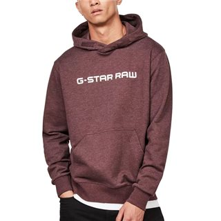 G-Star Fig Loaq Hooded Sweater