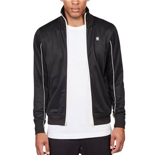 G-Star Black Lanc Slim Tracktop