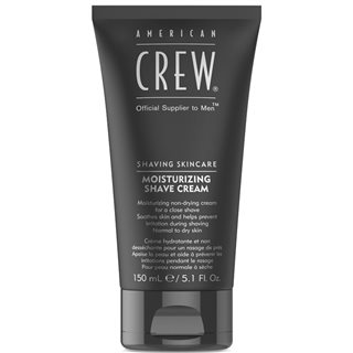American Crew Moisturizing Shaving Cream 150ml