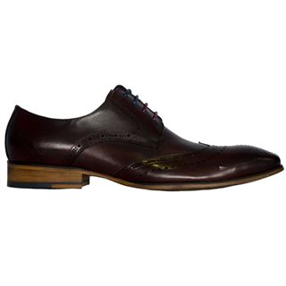 Tommy Bowe Footwear Twickenham Brogue