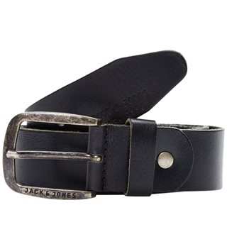 Jack And Jones Accessories Leather Belt