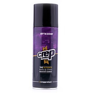 Crep Protect Ultimate Rain & Stain Resistant Barrier Spray