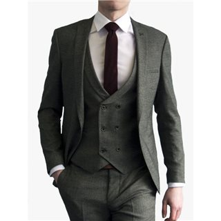 Travis Strada Slim Fit Suit