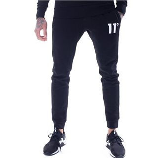 11 Degrees Black Core Joggers