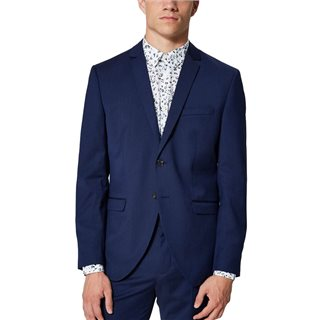 Selected Homme Slim Noos Blazer Blue