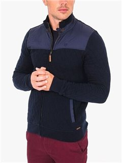 Tommy Bowe XV Kings Xv Kings Gosford Padded Jacket Classic Navy