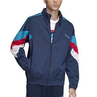 adidas Originals Navy Palmeston Windbreaker