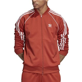 adidas Originals Shift Orange SST Track Top