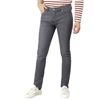 Farah Grey Drake Stretch Jean
