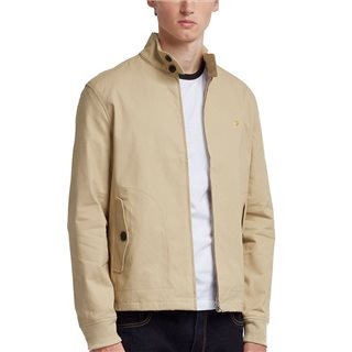 Farah Farah Hardy Harrington Jacket