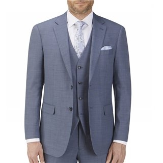 Skopes Blue Pesaro Suit Jacket