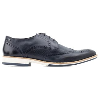 Base London Hewitt Burnished Brogue