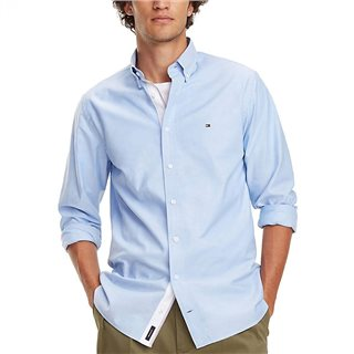 Tommy Hilfiger Essential Regular Fit Pure Cotton Shirt