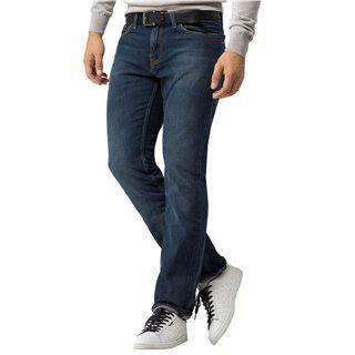 6e1004c37 Tommy Hilfiger Mid Blue Mercer Regular Fit Jean. 8. Tommy Jeans Dynamic  True Dark Scanton Slim ...