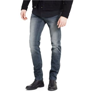 Jack & Jones Intelligence  Tim Leon 079 Slim Fit Jeans