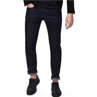Selected Homme Rinsed Leon 1002 Slim Jean