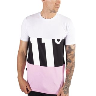 11 Degrees Atomix Triple Panel T-Shirt