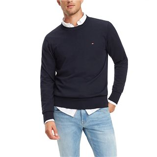 Tommy Hilfiger Cool Comfort Crew Neck Jumper