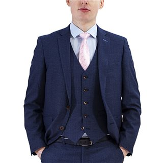 Daniel Grahame Dale 3 Piece Check Suit